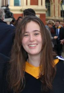 Charlotte Hewitt