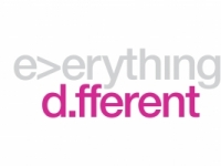 E>erythingd.fferent – Marketing Consulting Group
