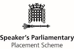 Speaker's Parliamentary Placement Scheme