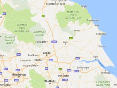Opportunities in Yorkshire