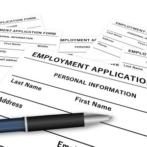 Job applications – 5 top tips for maximizing your time