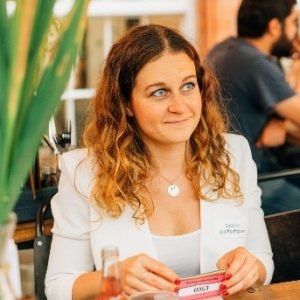 Spotlight on careers in Marketing – Catalina, Digital Acquisition Manager at giffgaff gameplan