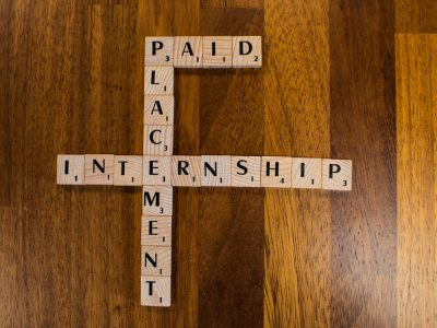 Paid Internships and Placements