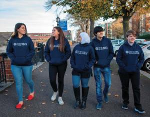 University of Greenwich - Hiring a Student