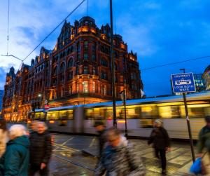 Graduate Schemes Manchester