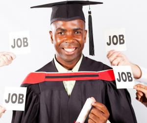 Graduate Job Searches
