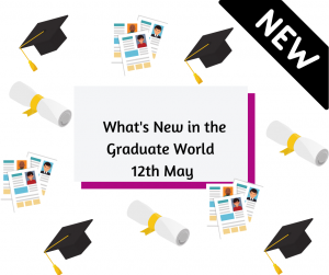 New in the Graduate World