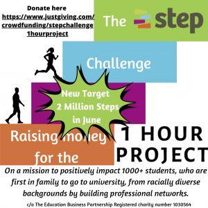 The Step Challenge