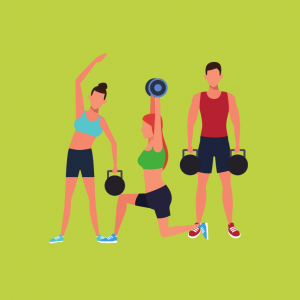 A Student's Guide to Fitness